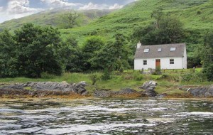 Hazelbrae Self-Catering Highland Holiday Cottage